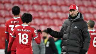 Liverpool manager Jurgen Klopp said he has failed to get the message across to his team about how he wants them to play as they look to get their season back on track following a run of poor form. Photo: Peter Powell/Reuters