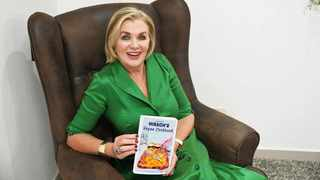 CO-FOUNDER and the chief operations officer of appliance and electronics retailer Hirsch's, Margaret Hirsch, is set to launch her first vegan cookbook, Hirsch's Vegan Cookbook. Picture: Facebook (Margaret Hirsch)