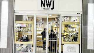 NWJ sales fell by 37 percent and Arthur Kaplan and World's Finest Watches declined by 43 percent. Photo: Bongiwe Mchunu/African News Agency (ANA)