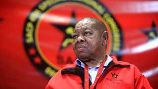 SACP general secretary Blade Nzimande has urged the ANC-led Tripartite Alliance to stop using important gatherings as battlegrounds for factions. File picture: Nhlanhla Phillips/African News Agency(ANA)