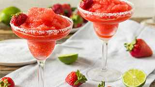Margaritas are a dream and there are so many ways of getting it right. Picture: Supplied