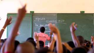 About 22500 teachers across the country had been granted concessions due to age or comorbidities, and 5900 of them are in KwaZulu-Natal. Picture: Thobeka Zazi Ndabula