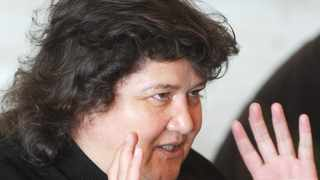 Former Public Enterprises minister Lynne Brown has denied threatening to remove former Eskom board chairman Zola Tsotsi over a dispute that concerned alleged interference. File picture; ANA