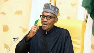 President Muhammadu Buhari deserves credit for presiding over positive changes that are responsible for the breakthroughs in Nigeria's downstream oil ecosystem, says the writer. Picture: AP