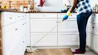 Even when both partners work full-time, women are five times more likely to spend 20 or more hours a week doing housework than men. Picture: PxHere