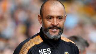 Wolverhampton Wanderers manager Nuno Espirito Santo has signed a new contract that will keep him at the club for three more years. Photo: Craig Brough/Reuters