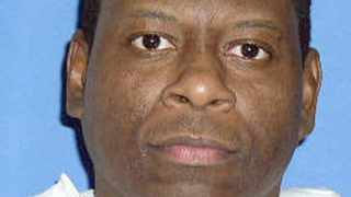 Death row inmate Rodney Reed. File picture: Texas Department of Criminal Justice