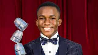 Alfred Baba is hoping to bring home the gold on Saturday in the 2020 Western Cape Junior Magician Championships. Photo: Andrew Klazinga