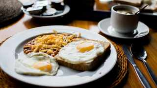 Breakfast is the most important meal of the day. Picture: Pexels