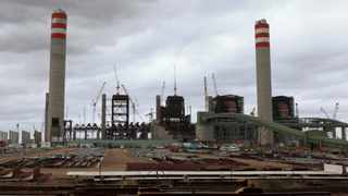 Eskom's Medupi power station in Lephalele, Limpopo. Picture: Siphiwe Sibeko/African News Agency (ANA) Archives