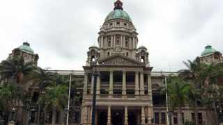 Durban City Hall. File picture: Terry Haywood.