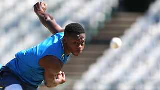 Kagiso Rabada finished as the 2020 Indian Premier League's leading wicket-taker. Picture: BackpagePix