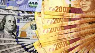 The South African currency oscillated during yesterday's trading session on rising bets for a repo rate cut at the upcoming MPC meeting according to NKC Research. Photo: Reuters.