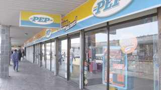 A unit of South African retailer Pepkor Holdings has been sued by the country's National Credit Regulator (NCR) for selling unemployment and disability insurance to pensioners on welfare who would never be able to claim those benefits. Pepkor also owns the Pep and Ackerman's clothing chains. Photo: Supplied