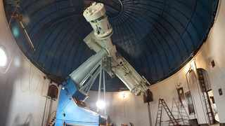 Photo: SA Astronomical Observatory
