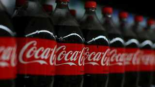 Environmentalists will be keeping a keen eye on the plastic waste initiatives of Coca-Cola Beverages Africa (CCBA), which plans to soon list on the JSE and in Amsterdam. Picture: Mike Blake/Reuters