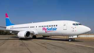 Emirates airline and FlySafair announce an interline agreement. Picture: Supplied