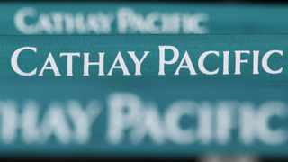 Pilots at Hong Kong's Cathay Pacific Airways are pushing to be included in restructuring talks at the carrier and will run a newspaper advertisement to drum up public support, a union representing them told Reuters on Tuesday. Photo: File