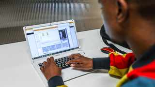 Naspers, the South African e-commerce group, on Wednesday announced it had invested R45 million in online learning platform, The Student Hub. Photo: Supplied