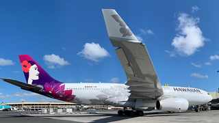 From mid-October, Hawaiian Airlines will offer drive-through testing to its customers in Los Angeles and San Francisco.Picture: Instagram/Hawaiian Airlines.