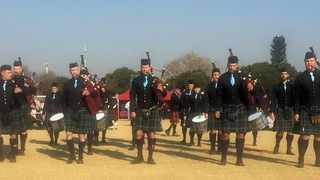 The Durban Caledonian Society will perform Carols and Kilts this weekend.