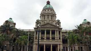Durban City Hall Picture: Terry Haywood
