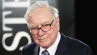 Warren Buffet. File Image: IOL