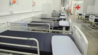 Community action networks have called for the establishment of community care centres for low-risk Covid-19 sufferers unable to safely self-isolate at home. Picture: Courtney Africa/African News Agency(ANA)