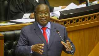 Social grants will marginally increase across the board, Finance Minister Tito Mboweni has announced on Wednesday during his 2021 budget speech.