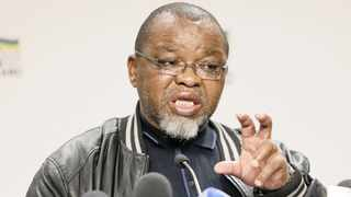 Minister Gwede Mantashe says he has assumed a strong stance against corruption. Photo: Simphiwe Mbokazi/African News Agency (ANA)