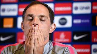 Thomas Tuchel is the favourite to take over the Chelsea job after Frank Lampard was sacked. Picture: AFP
