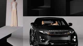 The Range Rover Evoque, with a little help from Victoria Beckham, has helped Jaguar Land Rover achieve record profits.