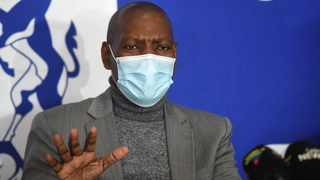 Health Minister Dr Zweli Mkhize has reassured South Africans that the B.1.617 variant - which is ravaging India, had yet to be detected in South Africa. File picture: Phando Jikelo/African News Agency(ANA)
