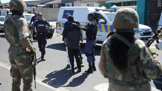 The Department of Defence and Military Veterans is again in trouble with the law as other victims of human rights abuses allegedly perpetrated by soldiers during the Covid-19 lockdown are demanding to be compensated for injuries they suffered. Picture: Brendan Magaar/African News Agency (ANA)