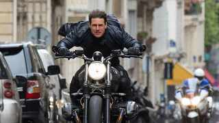 "Mission: Impossible - Fallout."""" File picture: Chiabella James/Paramount Pictures and Skydance via AP"