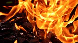 A toddler has died in hospital after her uncle allegedly doused the room she was in with petrol before setting it alight. Picture: Alexas_Fotos/Pixabay