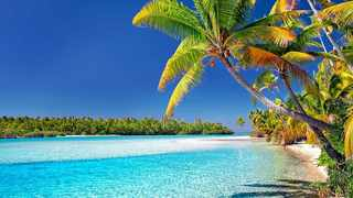 Cook Islands is some of the few remaining corners of the globe where the coronavirus does not exist, thanks to their total suspension of inbound tourism and other non essential travel. Picture: Julius Silver/Pixabay.