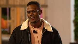 "Josh Mimbulu said that he was gutted to be dumped off ""Love Island SA"" Picture: Supplied"