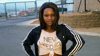 Soweto student Phuti Ramara was assaulted, raped and strangled with her own pants. Picture: Facebook