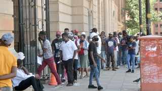 Nearly 600 000 employees who have claimed the Temporary Employment Relief Scheme (Ters) benefits had now lost their jobs. Picture: Oupa Mokoena/African News Agency(ANA)