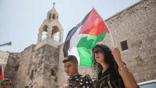 Bethlehem's Church of the Nativity reopens after 3 months. Picture: IANS.