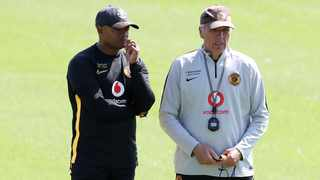 Shaun Bartlett has also been released by Kaizer Chiefs, a day after Ernst Middendorp was sacked. Picture: Muzi Ntombela/BackpagePix