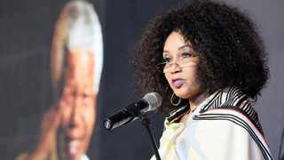 Sisulu said the US understood that South Africa's land reform process was a constitutional matter. Photo: Supplied