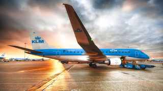 KLM also confirmed that there has been no change to the requirements for entry into the Netherlands. Picture: Supplied