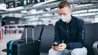 If you are going on a business trip during this time, there are a few things you need to be mindful of when it comes to your safety. Picture: Supplied
