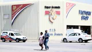 Tiger Brands said alternative arrangements will be made to supply its Durban customer base. File picture: Reuters