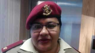 Major Fatima Isaacs File picture: African News Agency (ANA)