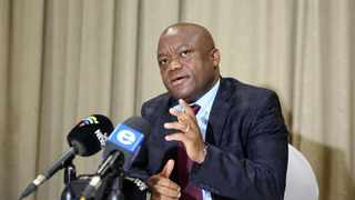 Premier Sihle Zikalala is due to visit Newcastle following the death of a Normandien farming couple. Picture: Motshwari Mofokeng/African News Agency(ANA)