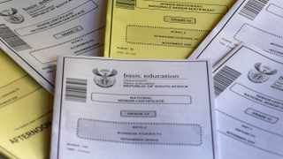 The Department of Basic Education has invited candidates to register for the 2021 May/June Exams. Picture Ian Landsberg/African News Agency (ANA).