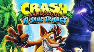 Picture: Instagram/ crash_bandicoot_n_sanetrilogy